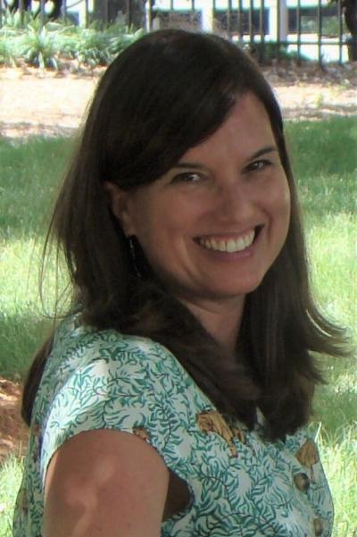 Jenny McBride