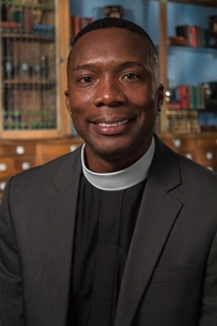 The Rt. Rev. Deon K. Johnson