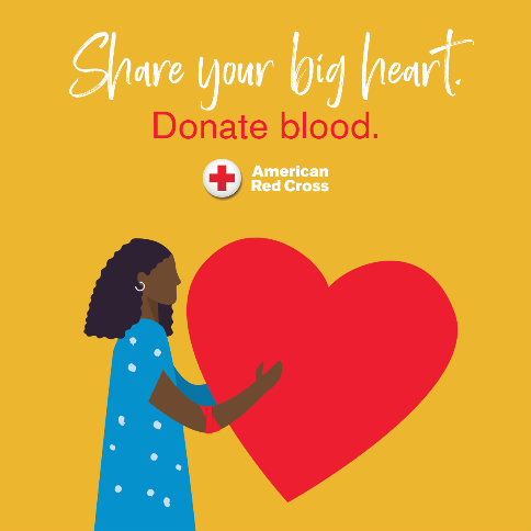 Critical Need for Blood Donors!